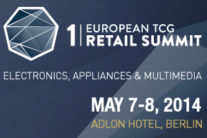 European TCG Retail Summit