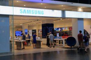 VR-shop Samsung