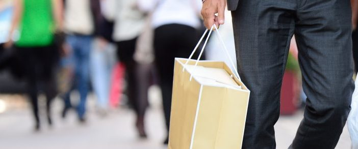 Winkels in CE en witgoed boeken hogere omzet in februari