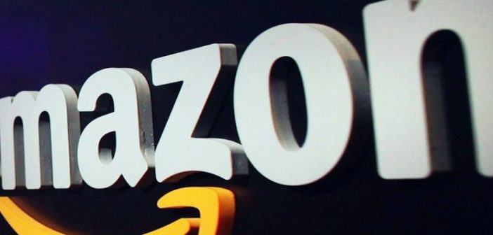 Amazon definitief van start in Nederland