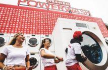 Miele Powerwash Lowlands