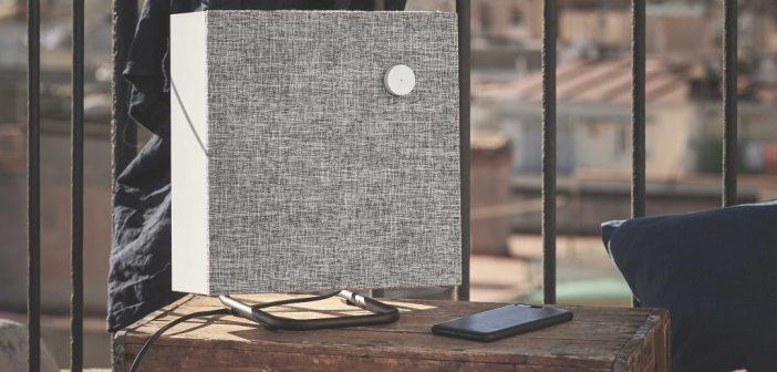 Slimme speakers Ikea/Sonos op komst