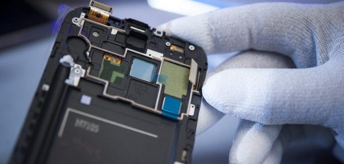 Consument kiest refurbished smartphone met Keurmerk