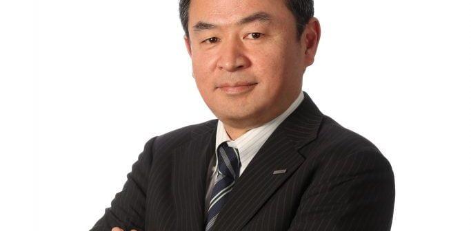 Nieuwe CEO voor Panasonic Europe B.V.