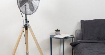 Tristar speelt in op warmte: 25% meer ventilatoren op voorraad