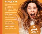 Nedis Zomermagazine