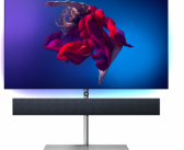 IFA 2019: Philips introduceert twee nieuwe OLED-modellen
