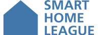 smart home league logo