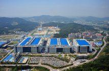 Samsung Display fabriek