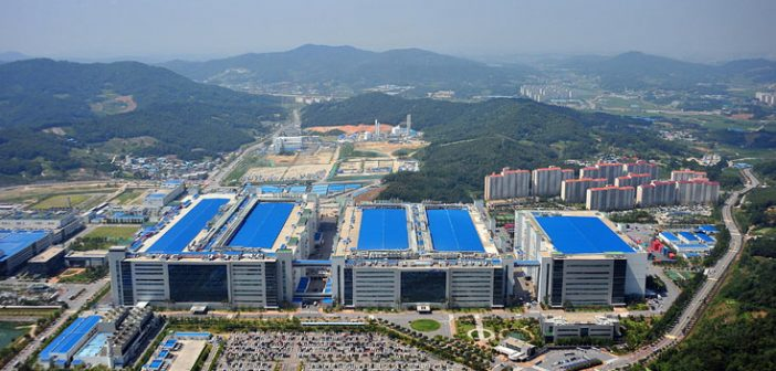 Samsung investeert fors in quantum dot oled