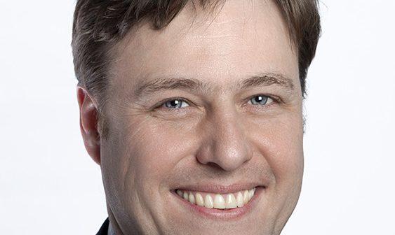 Hubert de Haan CEO BSH Rusland