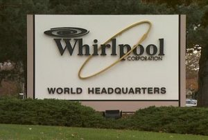 whirlpool headquarters